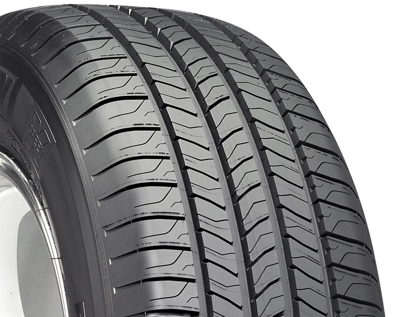 Image of Michelin Energy Saver AS Tires 2156016 94T BSW
