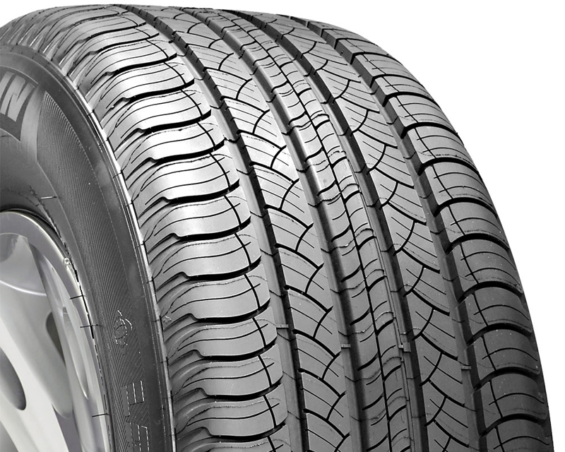 Michelin Latitude Tour Tires 265/65/17 110T Orwl