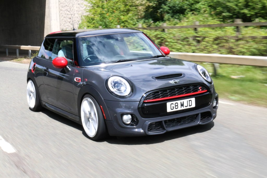 Vr Tuned Ecu Flash Tune Mini Cooper Jcw F56 2 0l Turbo 231hp