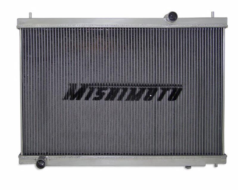 Mishimoto Performance Aluminum Radiator Nissan GT-R R35 09-20 - MMRAD-R35-09