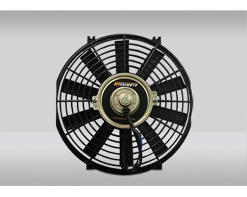 Mishimoto 10 inch Electrical Fan 12V - MMFAN-10