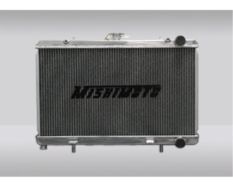 Mishimoto Performance Radiator Nissan 240SX S13 KA24 89-94 - MMRAD-240-89KA
