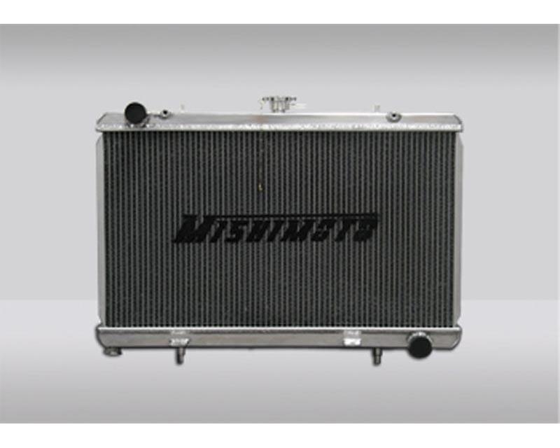 Mishimoto Performance Radiator Nissan 240sx S13 SR20DET 89-94 - MMRAD-S13-89SR