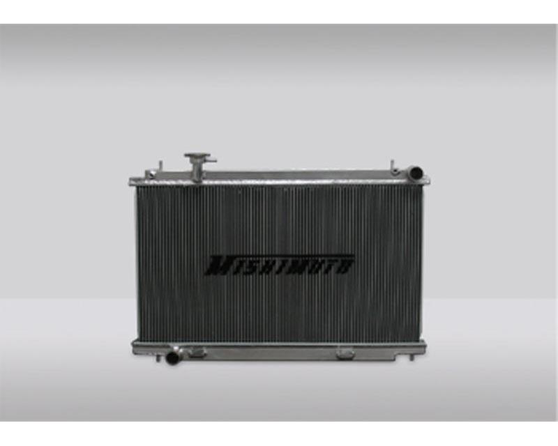 Mishimoto Performance Radiator Nissan 350Z Manual 03-08 - MMRAD-350Z-03
