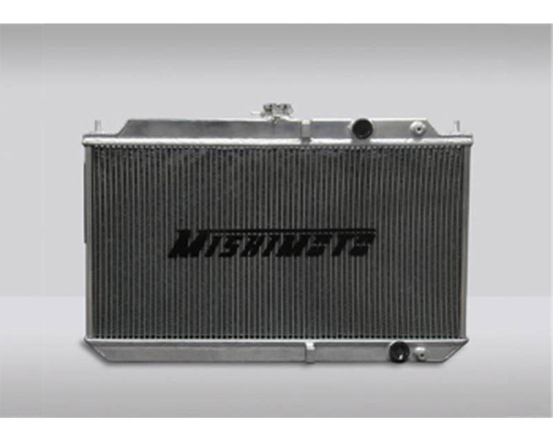 Mishimoto Performance Radiator BMW E36 Manual 92-98 - MMRAD-E36-92