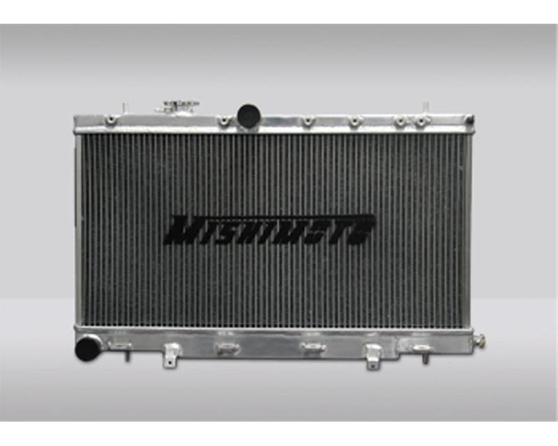 Mishimoto Performance Radiator Subaru WRX Manual 02-07 - MMRAD-WRX-01