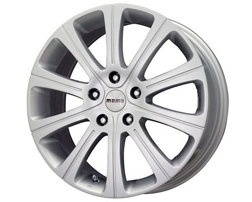 MOMO Win2 17x7  5x114.3  40mm Silver - DT-69580