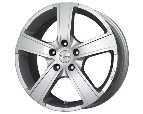MOMO Winter Pro S 17X7  5x108  40mm Silver - DT-70066