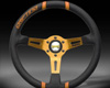 MOMO 350mm Drifting Steering Wheel