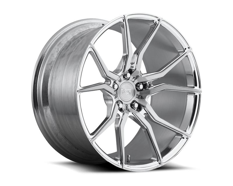 Niche Monotec Ascari T88 21x9 Wheel - MONOASCARIT88219