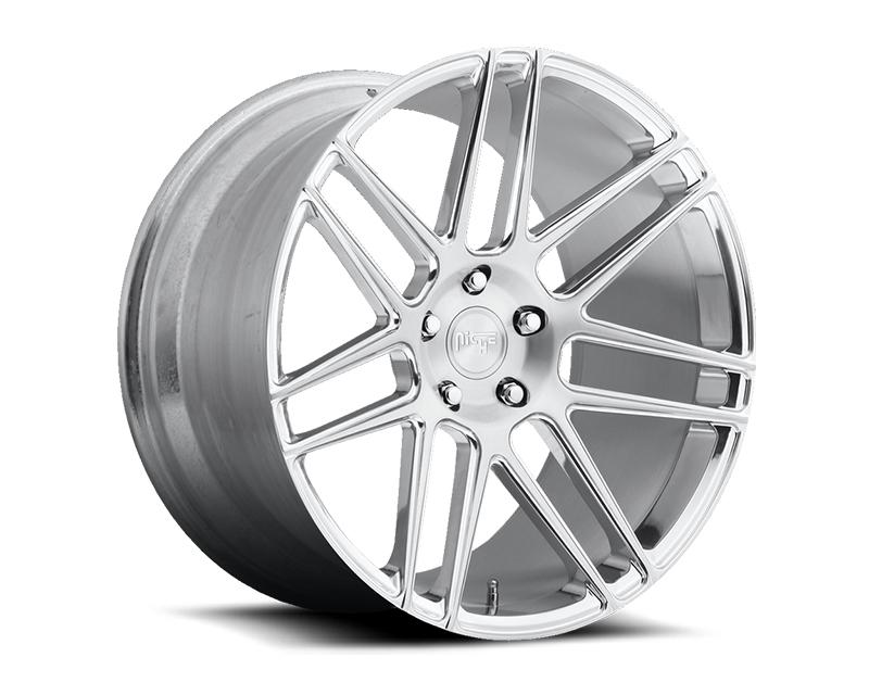 Niche Monotec Esses T78 20x12 Wheel - MONOESSEST782012