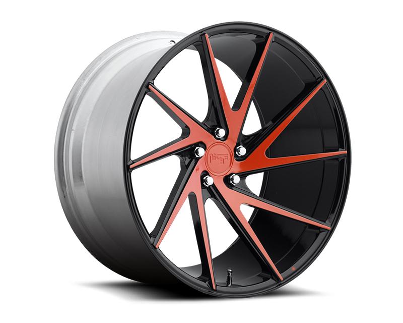 Niche Monotec Invert T73 21x10.5 Wheel - MONOINVERTT732110.5