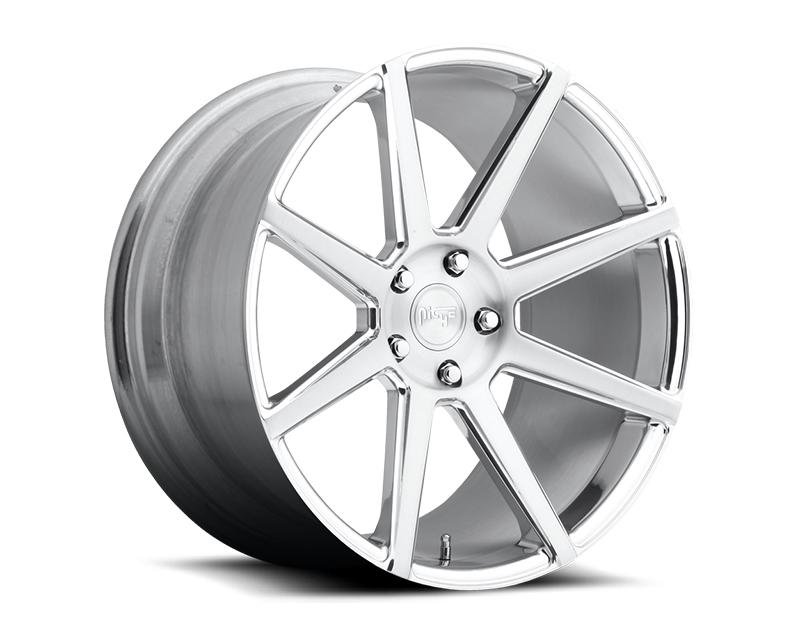 Niche Monotec Nyx T74 20x9 Wheel - MONONYXT74209