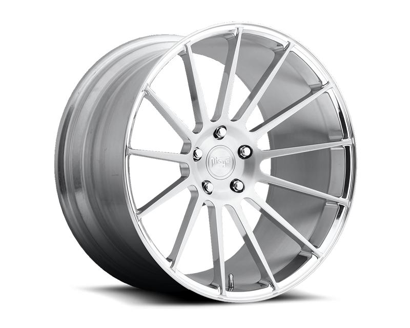 Niche Monotec Spec T77 19x8.5 Wheel - MONOSPECT77198.5