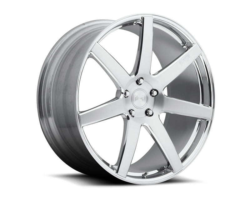 Niche Monotec Verona T80 19x10 Wheel - MONOVERONAT801910