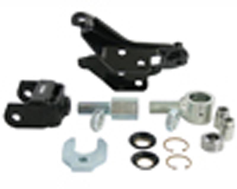 Image of Competition Engineering Upper Control Arm Kit Ford Mustang 05-10