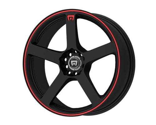 Image of MOTEGI RACING MR116 Wheels 15x6.5 4x100 40