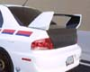 Image of Monster Sport Carbon Trunk Mitsubishi EVO VIII