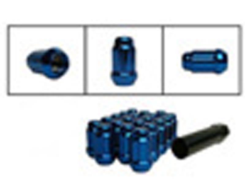 Image of Muteki Close M12x1.25 Blue