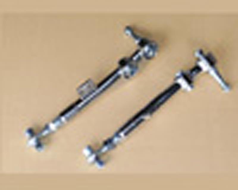Image of Nagisa Auto Adjustable Rear Lower Arm Lexus SC300400 92-00