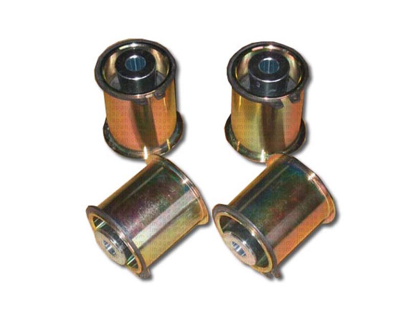 Nagisa Auto Pillow Bushings for Front Lower Arms Mazda RX7 FD3S 93-02 - XN0306