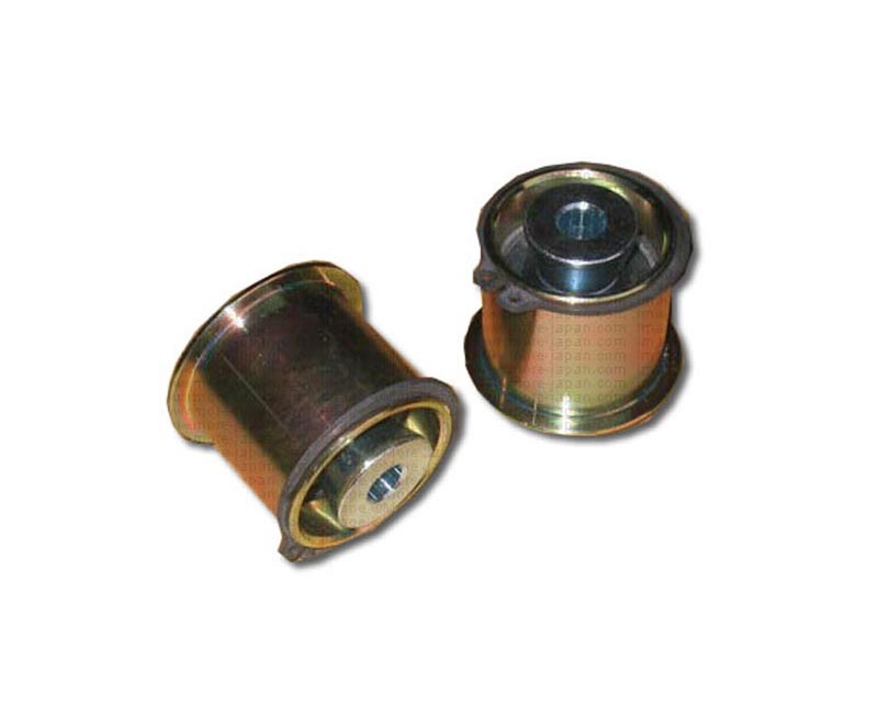 Nagisa Auto Pillow Bushings for Rear Upper Arms Mazda RX7 FD3S 93-02 - XN0307