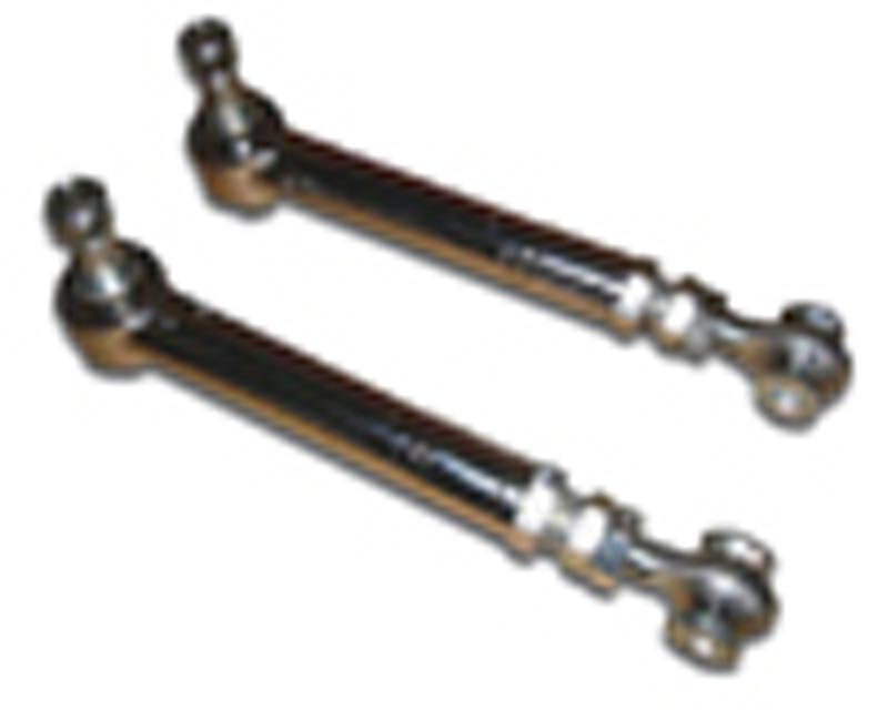 Image of Nagisa Auto Adjustable Toe Control Rod Mitsubishi EVO VII VIII IX