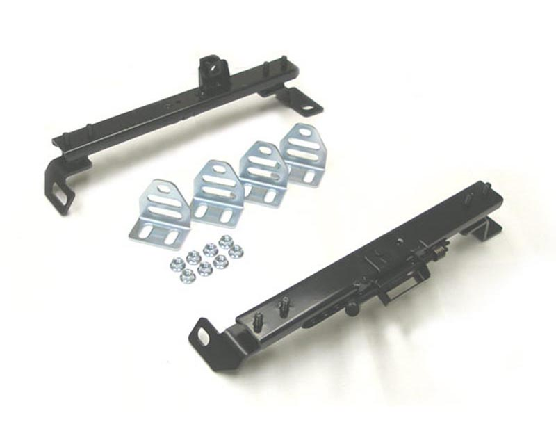 Nagisa Auto Super Low Seat Rail Leftside Honda Civic CRX EF 88-91