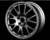 Neez Eurocross Euro Wheel 17x7.5 4x100