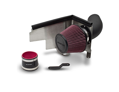 Neuspeed P-Flo Air Intake Kit with Shield Volkswagen R32 MkV 06-08