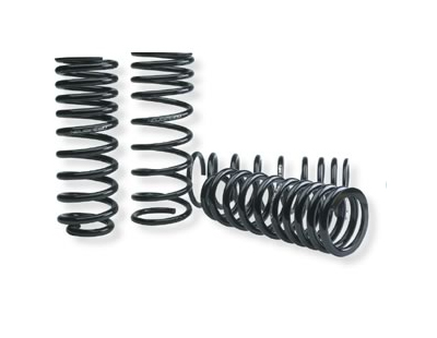 Neuspeed Race Springs Audi A4 Quattro 1.8T 2002 - 55.02.49