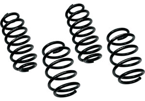 Neuspeed Sport Springs Volkswagen Golf 2.5LVI 10+ - 55.10.91