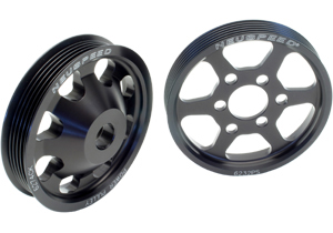 Neuspeed Power Pulley Kit Audi TT Quattro 3.2L V6 04-07 - 62.10.32