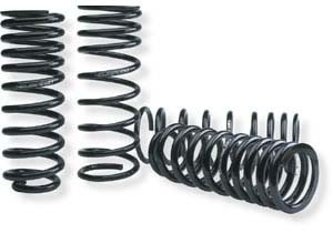 Neuspeed Race Springs Volkswagen Golf IV 2.0L, 1.8T, TDI 99-06