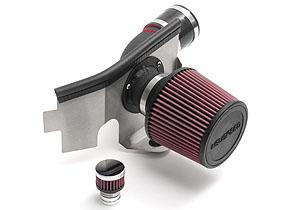 Neuspeed P-Flo Air Intake Kit with Factory Air Pump Volkswagen GTI MKVI 10-12 - 65.10.92