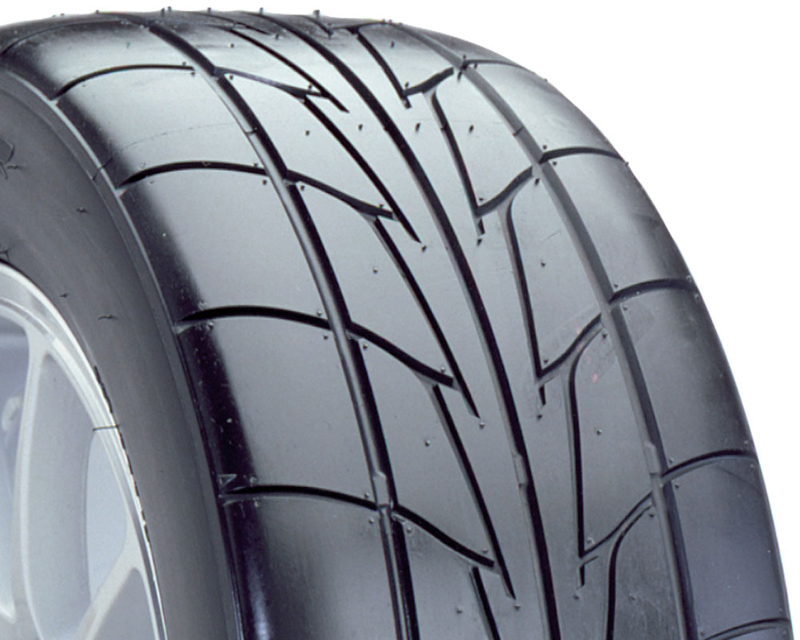 Nitto NT 555R Drag Tires 305/35/18 101Z B - DT-40231