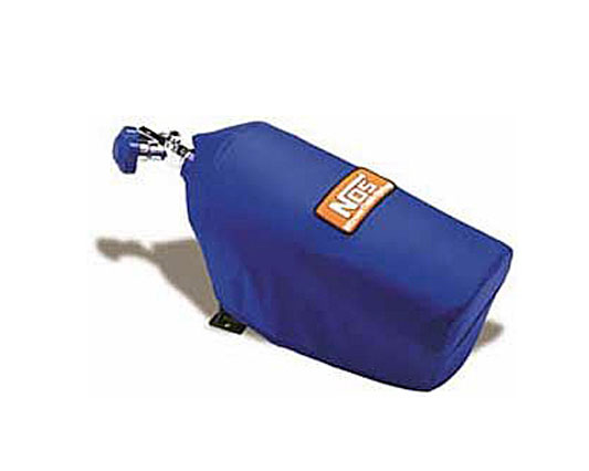 NOS Nitrous Bottle Blanket