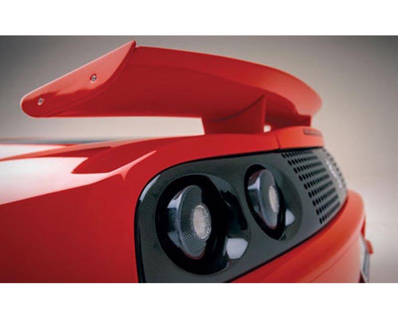 Novitec Carbon Rear Wing Ferrari 360 Modena Stradale 99-05