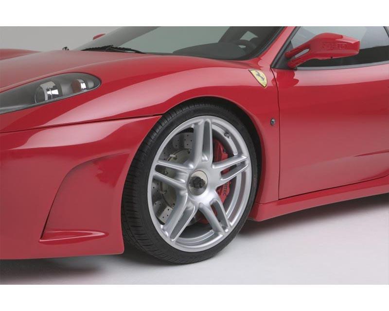 Novitec Side Marker Ferrari 430 05-09 - F9 430 03