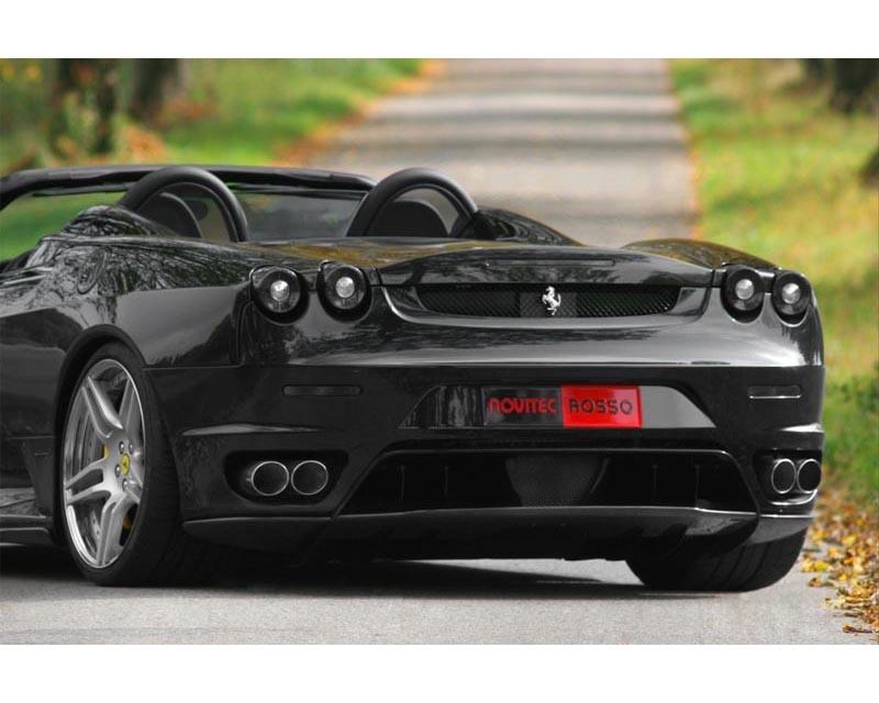 Novitec Tail Light Assembly Ferrari 430 05-09 - F9 430 01