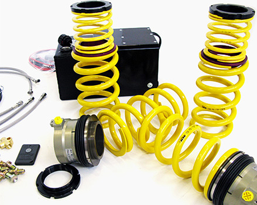 Novitec Sport Suspension Kit Ferrari 458 Italia 10-15 - F5 458 02