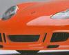 Image of NR Auto 997 Style GT3 Front Bumper Porsche 996 99-01