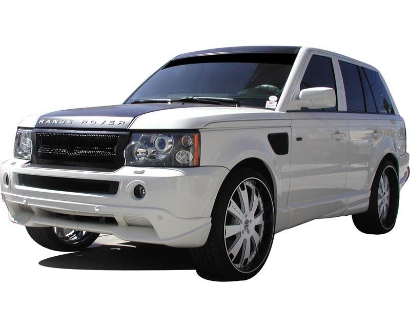 NR Auto Body Kit Land Rover Range Rover Sport 06-12 - RR-SPORT KIT