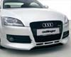 Image of Oettinger 2pc Front Spoiler Audi TT 8J 07-12
