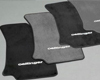 Oettinger Floor Mats 4pc Left-Hand Drive Audi S4 B6 B7 03+