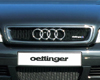 Oettinger Front Grille Audi S4 B5 00-02