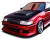 Origin Stylish Full Body Kit Toyota Corolla Levin 84-87
