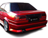 Origin Stylish Rear Bumper Toyota Corolla Trueno 84-86