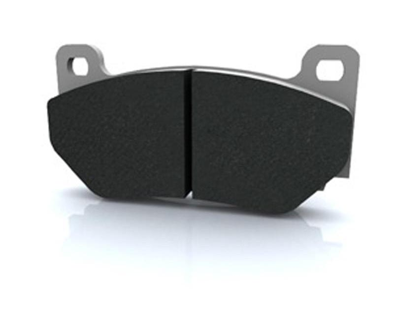 Pagid RS 15 Grey Front Brake Pads Mitsubishi EVO V thru X 98+ - PAG-2487-RS15