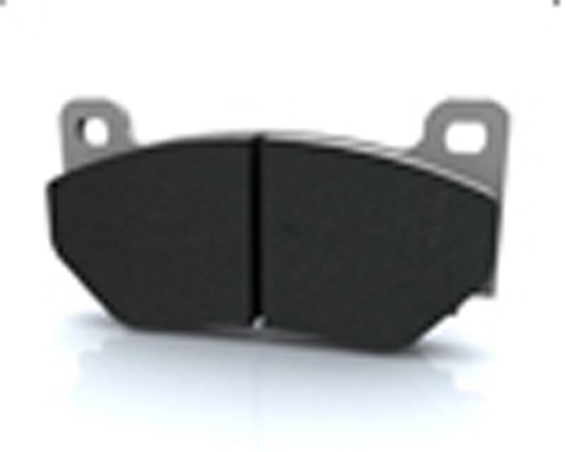 Pagid RS 15 Grey Front Brake Pads Audi RS6 02-04
